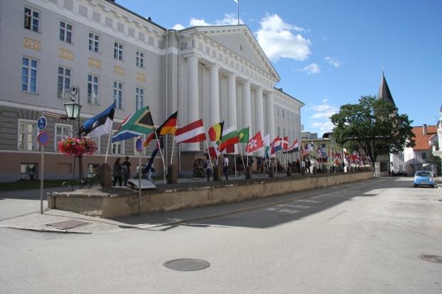 Tartto yliopisto